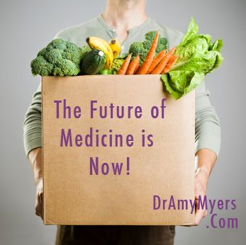take the opportunity for the new way of medicine